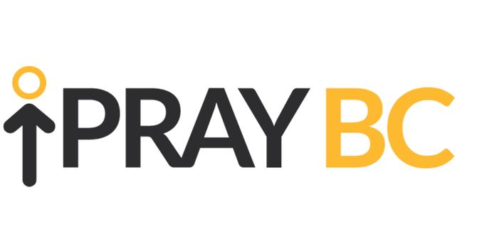 PRAYING FOR BC image