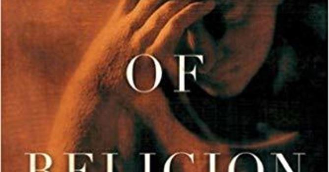 The End of Religion image