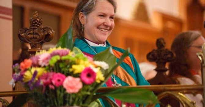 Thanksgiving Pastoral Letter from Our Area Bishop image