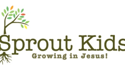 Children's Ministry ~ Sprouts Kids