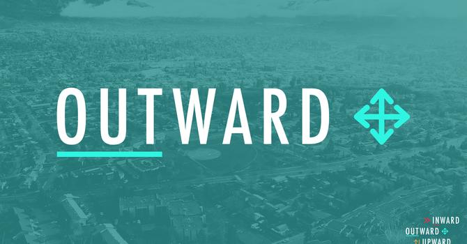 Outward: How to Share Your Faith Pt. 1