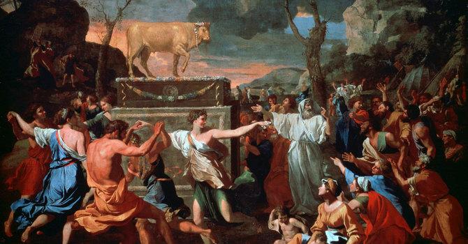 Online Worship Folder 10.11.20 image