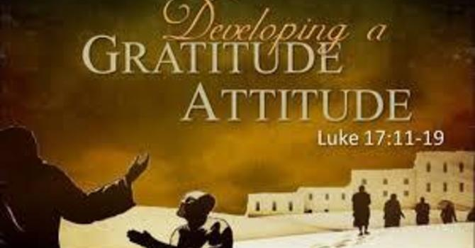 The Gospel according to Luke image