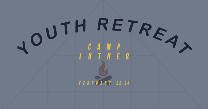 ANNUAL YOUTH RETREAT