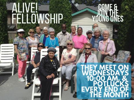 Alive! Fellowship