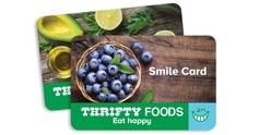 Thriftysmilecard