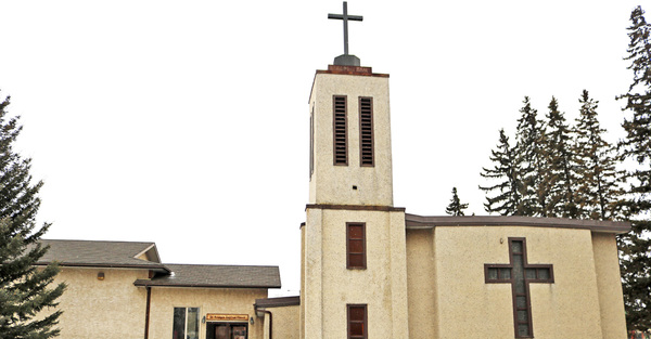 Ministry Opportunity: St. George's, Fort Saskatchewan