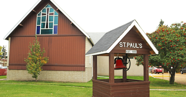 Ministry Opportunity: St. Paul's, Leduc