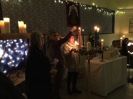 Christmas Pageant and Christmas Eve Service