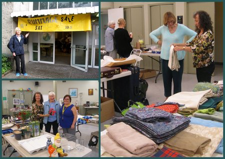 A Great Rummage Sale