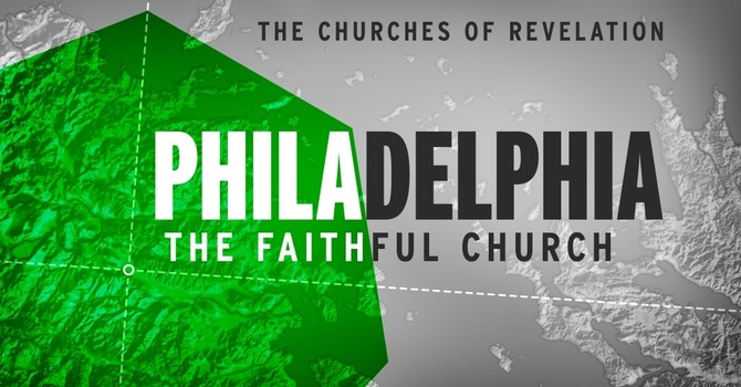 """""""The Church in Revival"""" P.M. Service"""