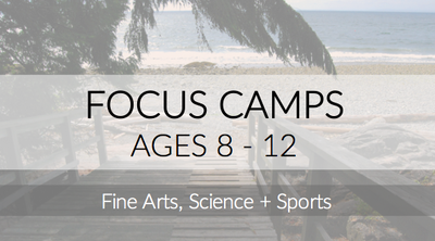 Focus Camps Ministry
