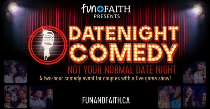 Fun and Faith - Date Night