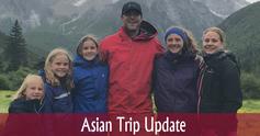 Asian trip update2