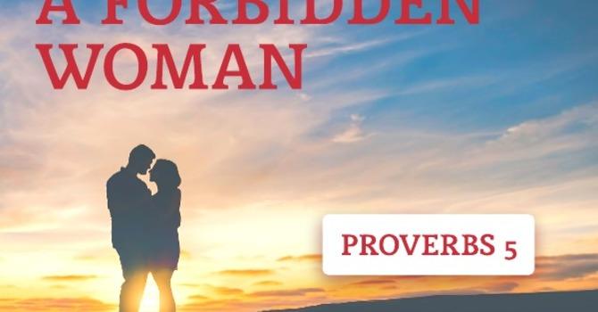 A Forbidden Woman