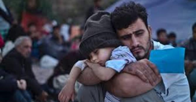 Refugee Resettlement
