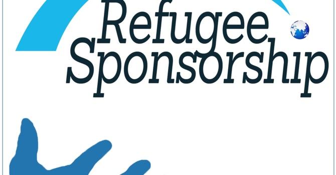 Conversation on Refugee Sponsorship
