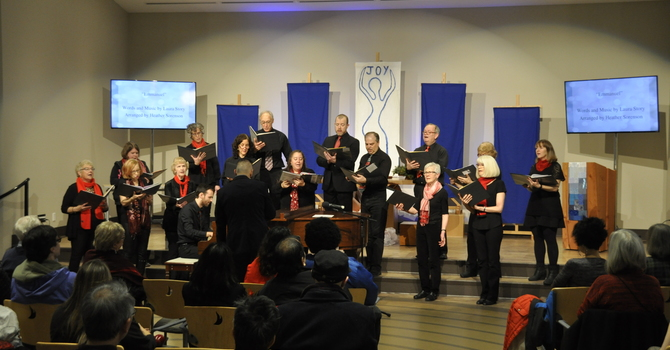 Lynn Valley Voices