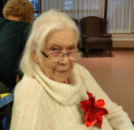 In Memoriam Doreen Kelly