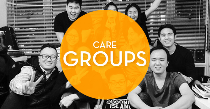 Care Groups