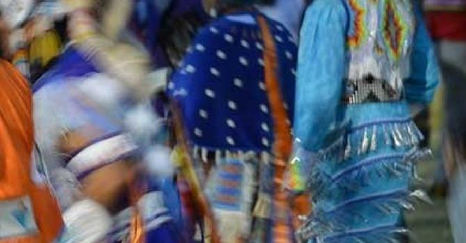 Celebrating National Aboriginal Day image