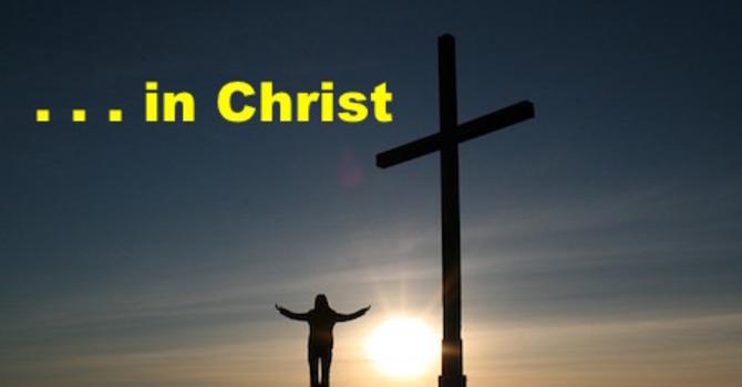Our Behaviour in Christ Jesus (Part 1)