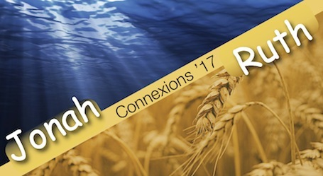 Jonah & Ruth: A Contrast in Character... A Testament to God's Purpose