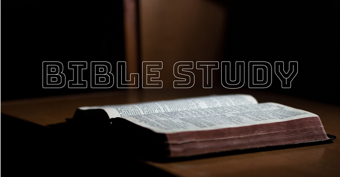 OBC Youth - Bible Study