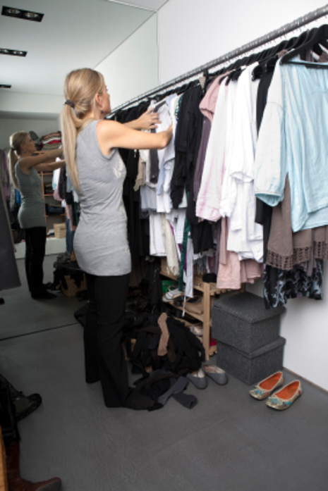 Wardrobe Review