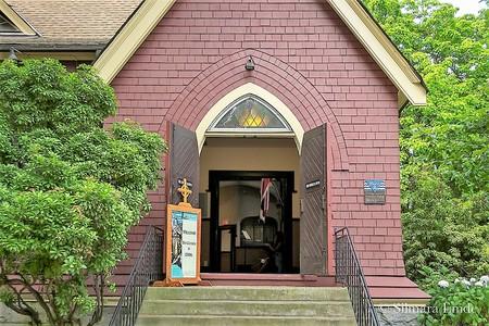 St. Paul's Open Church