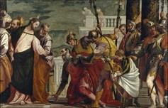 Pveronese jesusandthecenturion