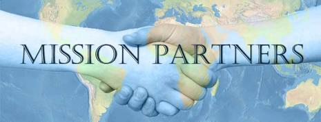 Missions Partners