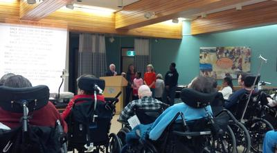 West Park Healthcare Centre
