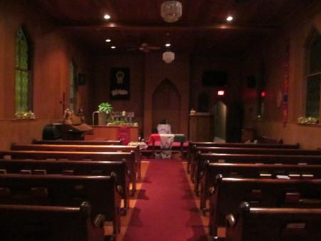 The Longest Night Prayer