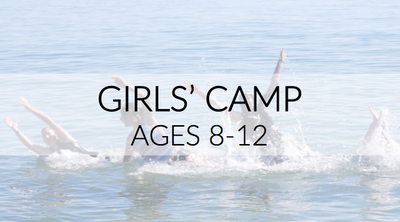 Girl's Camp Ministry