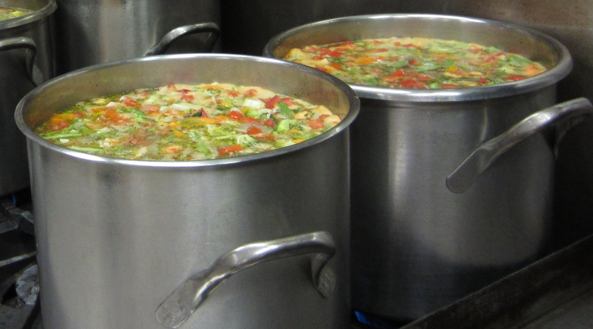 Lethbridge Soup Kitchen