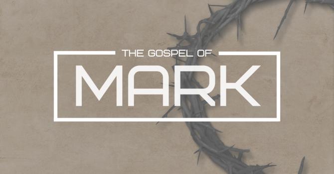 Mark 7:24-30