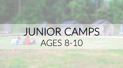 Junior Camps Ministry