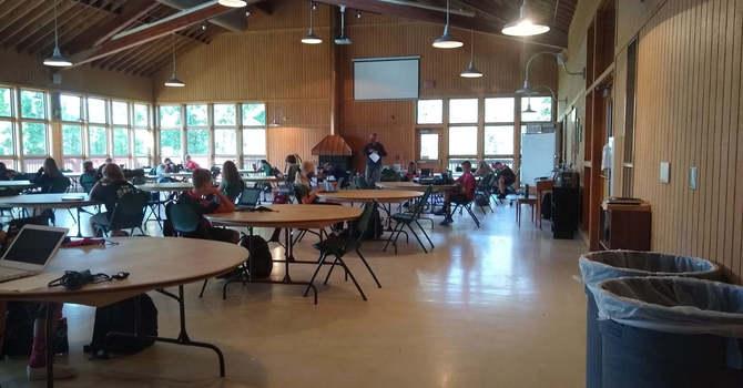 Lutheran Lakeside Camp image