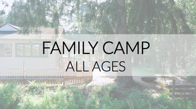 Family Camps Ministry