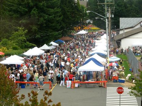 46th Annual St. Mark's Fair - Saturday July 28th 2018
