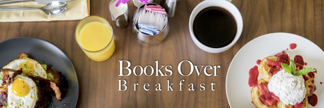 Books Over Breakfast