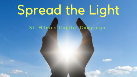 Spread the Light Capital Campaign