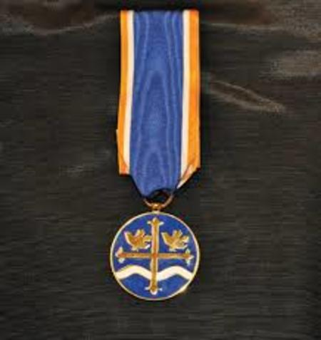 Order of the Diocese of New Westminster