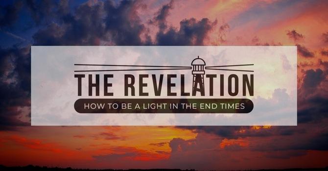 The Revelation - Overcoming the Antichrist
