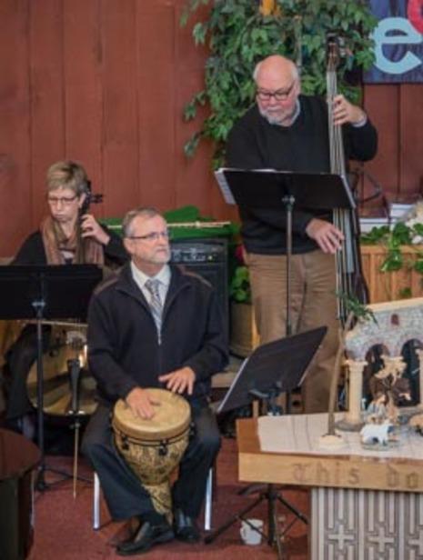 Music Ministry & Choir