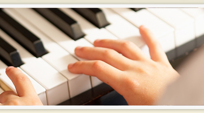 Sturgeon Valley Music School
