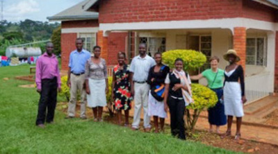 Ugandan Ministries
