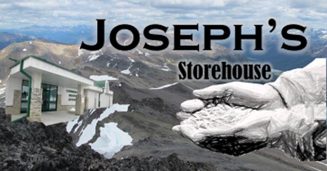 Joseph's Storehouse