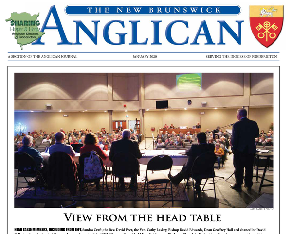 NB Anglican is online